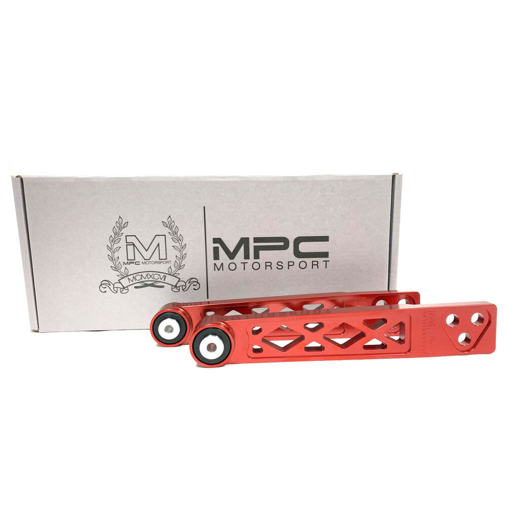 MPC MOTORSPORT Rear Lower Control Arms LCA Acura RSX Type