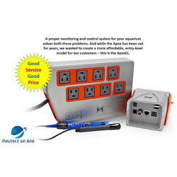 Kyпить Neptune Systems ApexEL Entry Level Controller w/WIFI Free Shipping Sale на еВаy.соm