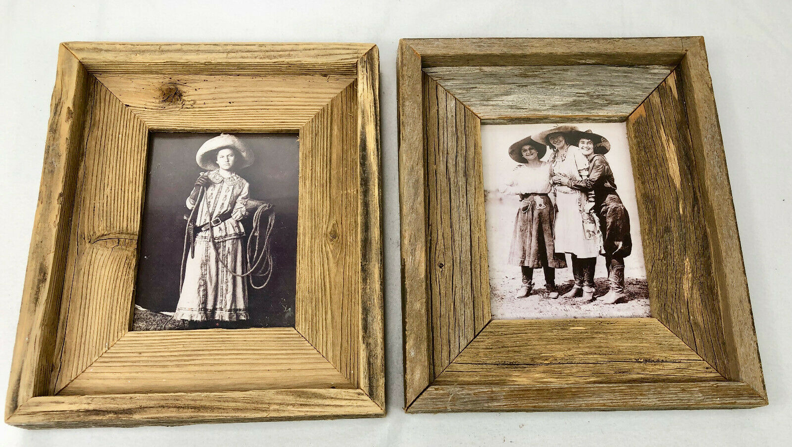 JT Gift Corral Silver and Gold Star picture frame