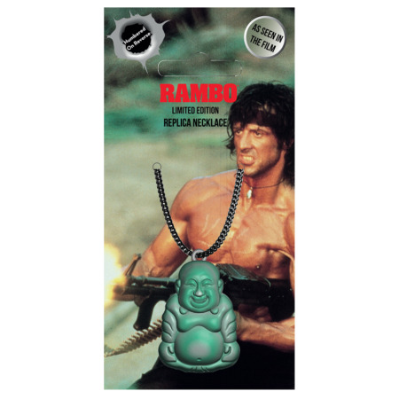 img-Rambo - Limited Edition Necklace