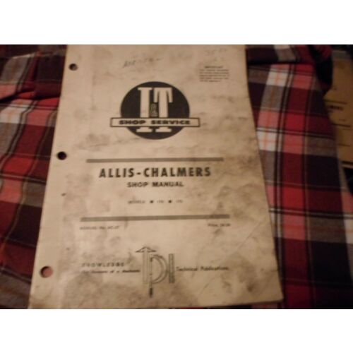 ac27-it-shop-service-manual-for-allis-chalmers-tractors-models-170-and-175-