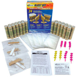 Kyпить Estes Blast-Off Flight Pack Model Rocket Engines / Motors на еВаy.соm