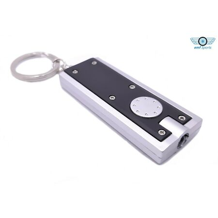 img-KEYCHAIN FLASHLIGHT Portable Torch, Mini Keyring
