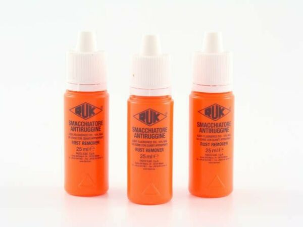 RUK TOGLIRUGGINE 25ML.  17300 8002840005704 FCC MERCERIA,RUK TOGLIRUGGINE 25ML.