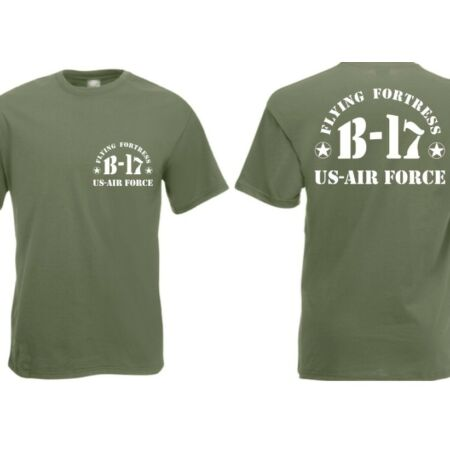 img-T-Shirt B17 Memphis Belle Flying Fortress US Army Airforce Pilots Usmc #2 3-5XL