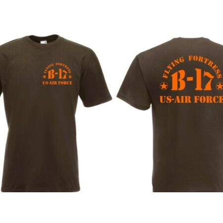 img-T-Shirt B17 Memphis Belle Flying Fortress US Army Airforce Pilots Usmc #2 S-XXL