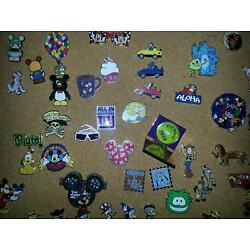 Kyпить Lot of 25 Disney Trading Pins  FREE LANYARD US SELLER! U PICK BOY OR GIRL на еВаy.соm