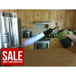 Kyпить COOKING TORCH  SEARPRO THE S.A.F.E. FLAMETHROWER (SEAR ALL FOODS EQUALLY) на еВаy.соm