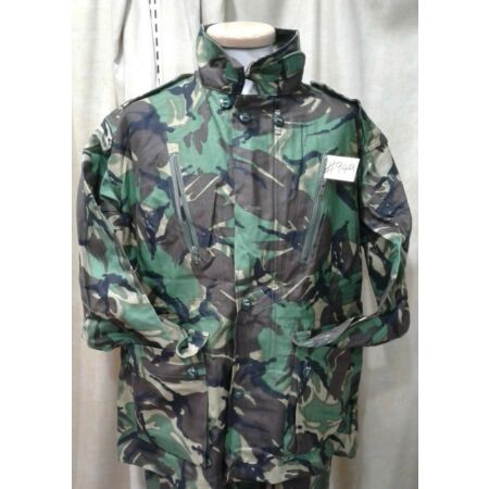img-New / Nearly New Ballyclare Jacket Aircrew Combat Temperate MK2A DPM size 4 #949