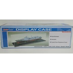 Showcase Course Display Cases IN Plexiglass For Models Motogp - Car - Ships New