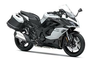 NEW 2020 Kawasaki Ninja 1000 SX TOURER **NOW IN STOCK**
