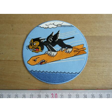 img-863 BS 493 Bomb Squadron Squad Patch Airforce Pilots A2 G1 Jacket US Army USAF