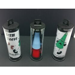 Kyпить Germ Sleeve ---- Virus protection when sharing pipes or  V-Pens на еВаy.соm