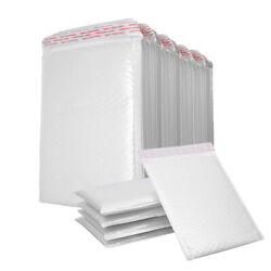 Kyпить 200PCs Poly Mailer Bubble Mailers 4 Layers Padded Envelopes Self Sealing на еВаy.соm