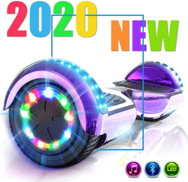 2020 BLUETOOTH HOVERBOARD 6,5