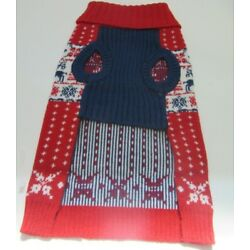 Christmas sweater 10 inch