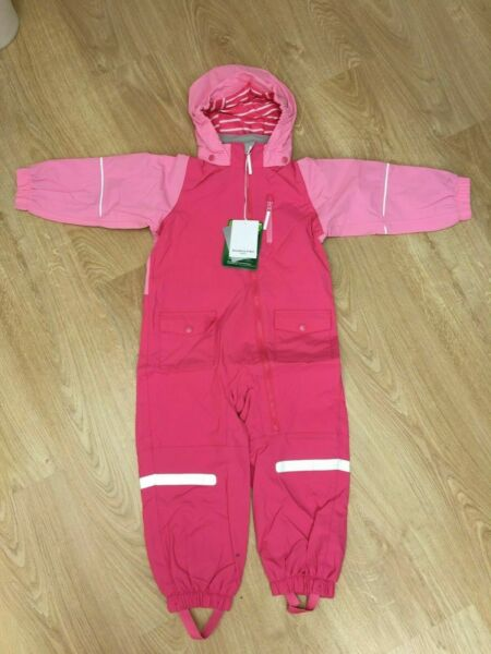 AllemagnePOLARN O. PYRET -  Pink - Size: 104 - (3-4 years)
