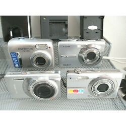 Kyпить Huge Lot Cameras & Chargers & Accessories 22 Pieces Total на еВаy.соm