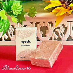 Kyпить Nuskin Nu Skin Epoch Polishing Bar Soap, 3.4oz  на еВаy.соm