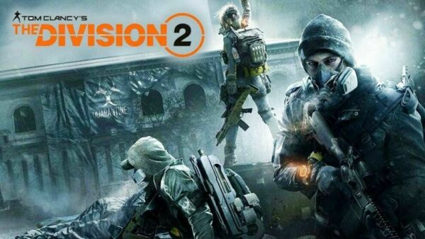 TOM CLANCY'S THE DIVISION 2 (DOWNLOAD/NO CD/NO KEY) XBOX ONE