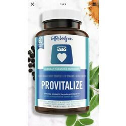 Kyпить Provitalize Probiotic Formula For Weight Management. Better Body Co на еВаy.соm