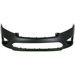 Kyпить Primed Front Bumper Cover Fascia for 2010 2011 2012 Ford Fusion S 10 11 12 на еВаy.соm