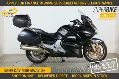 2013 62 HONDA ST1300 PAN EUROPEAN ALL TYPES OF CREDIT ACCEPTED