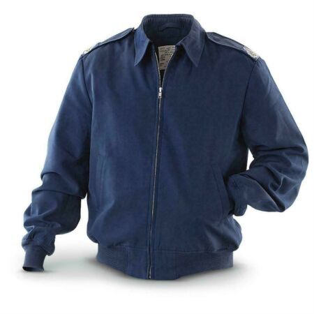 img-New Jacket Man's General Purpose RAF Complete With Liner, Navy #2784