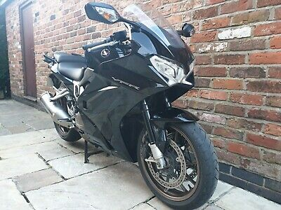 HONDA VFR800F-E ABS TC 2014 HPI CLEAR, FSH,LONG MOT,A1 CONDITION, READY TO RIDE!