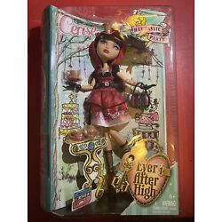 Kyпить Ever After High Hat-Tastic Cerise Hood Doll (Discontinued by manufacturer)  на еВаy.соm