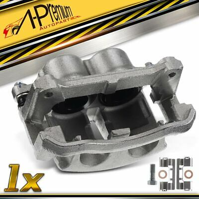 Front Right Brake Caliper with Bracket for Ford F-150 Lobo 2009-2014