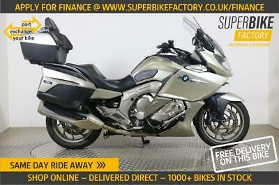 2011 61 BMW K1600GTL ALL TYPES OF CREDIT ACCEPTED