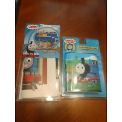 NIP Thomas and Friends Peel and Stick Decals Border