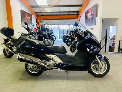 2013 HONDA FJS 600 SILVERWING A-7, GREAT CONDITION, £3,490 OR FLEXIBLE FINANCE