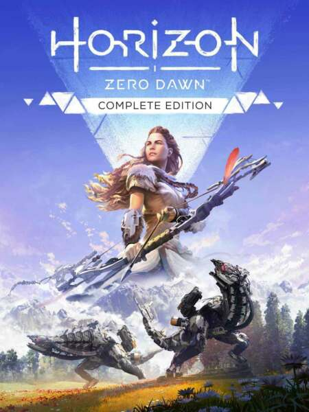 HORIZON ZERO DAWN COMPLETE EDITION PC - ORIGINALE ITALIANO - STEAM OFFLINE