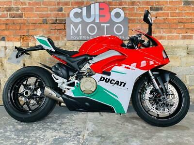 DUCATI PANIGALE V4 FINAL EDITION STYLE WRAP 2018 18