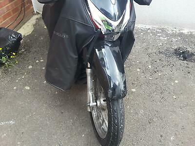 Honda sh 125 2016 auto drive moped motorcycle scooter only 999 no offers