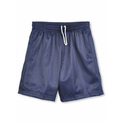 A4 Youth Athletic Shorts
