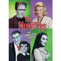 Kyпить The Munsters The Complete Series DVD  NEW на еВаy.соm