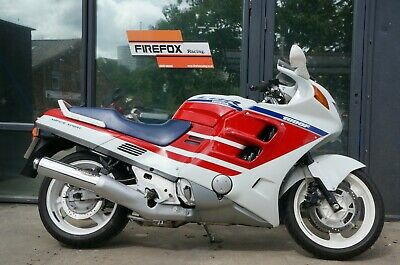 Honda CBR1000F 1989 Really nice condition and just has a Services!!