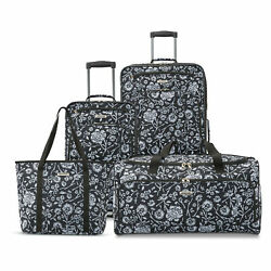 Kyпить American Tourister Riverbend 4 Piece Set на еВаy.соm