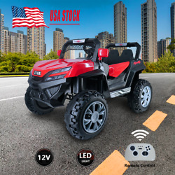 Kyпить 12V Audi Kid Ride on Electric Off-Road Vehicle Truck 2.4G Remote Control Toy Car на еВаy.соm