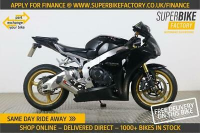 2010 10 HONDA CBR1000RR FIREBLADE RR-A - ALL TYPES OF CREDIT ACCEPTED