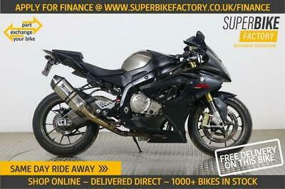 2011 11 BMW S1000RR ALL TYPES OF CREDIT ACCEPTED