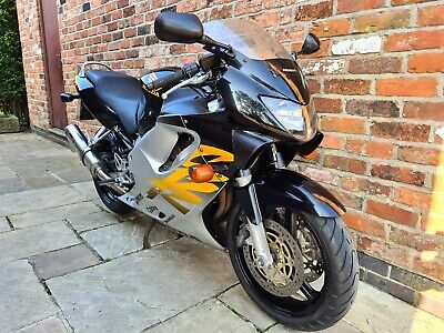 HONDA CBR600F-X 1999 HPI CLEAR,12 MTHS MOT,CLEAN BIKE,RUNS & RIDES PERFECTLY!