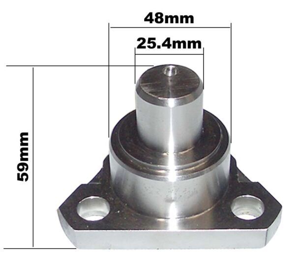 Royaume-Uni41206 Ford Neuf  King Broche Ford Zf Ihc Jd 4WD - Paquet De 1