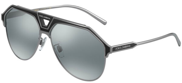 ItalieDolce & Gabbana DG 2257 /Grey 60/13/150 men Sunglasses
