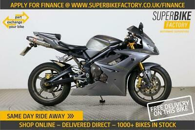 2006 56 TRIUMPH DAYTONA 675 - PART EX YOUR BIKE