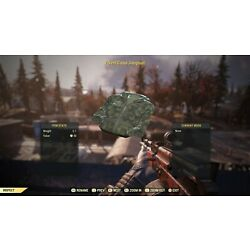 Kyпить Fallout 76 PS4 Forest Camo Jumpsuit Ultra Rare BETA Legacy Outfit на еВаy.соm