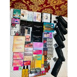 Kyпить HIGH END MAKEUP LOT/ SEPHORA PRODUCTS/ BRANDED MAKEUP/ FENTY BEAUTY/ MARC JACOBS на еВаy.соm